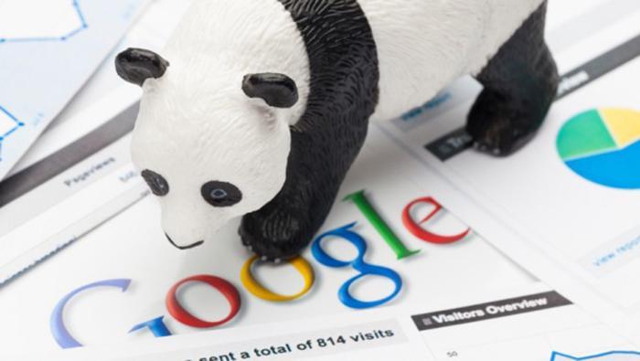 Hình phạt Google Panda