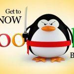 Hình phạt Google Penguin