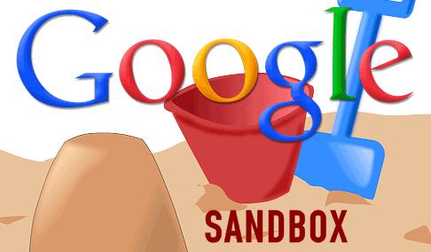 Hình phạt Google Sandbox