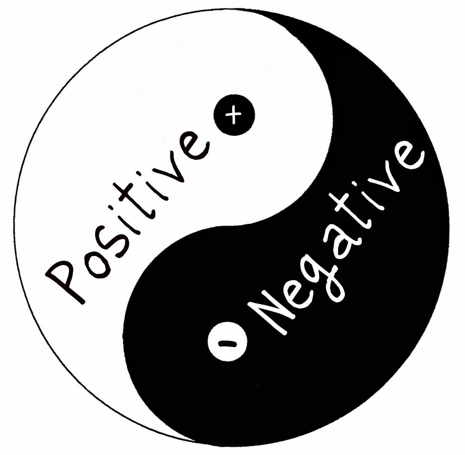 Tích cực và tiêu cực