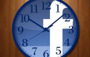 Xác định thời gian đăng bài lên Facebook giúp tăng tỷ lệ tương tác