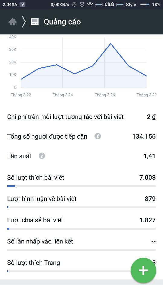 kinh nghiệm chạy facbook ads 3