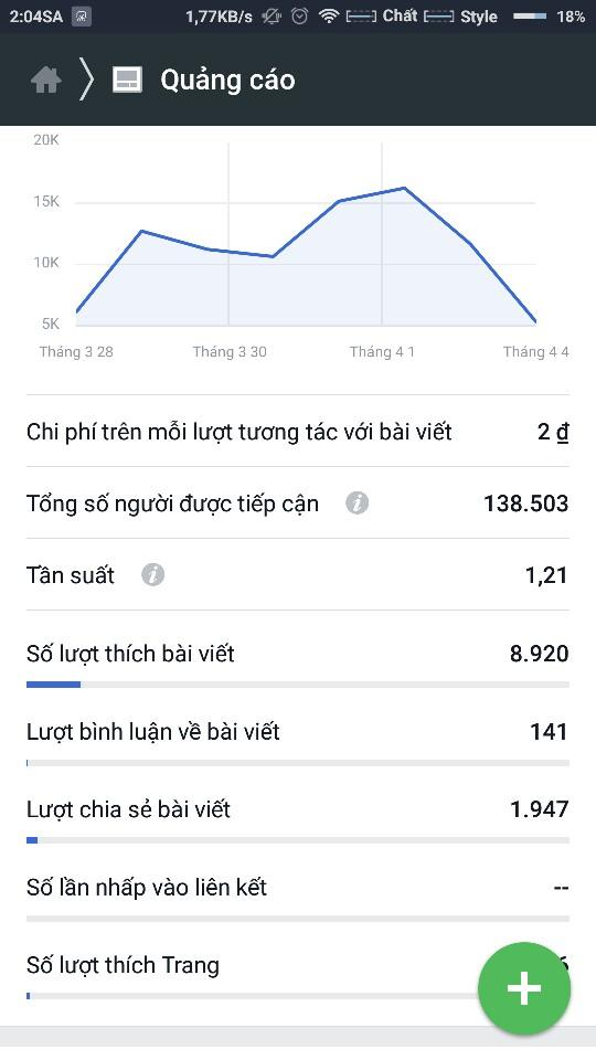 kinh nghiệm chạy facbook ads 4