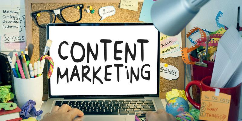 content marketing tuyệt vời