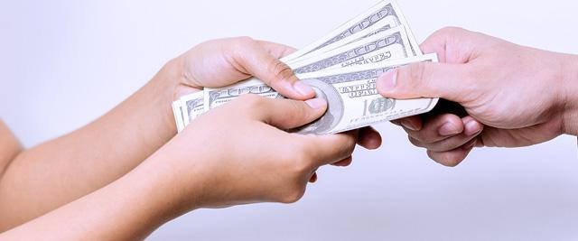 Kiểm tra kỹ bài viết trước khi thanh toán