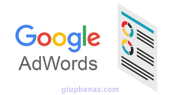 Quảng cáo google ads tại Giúp Bạn AZ